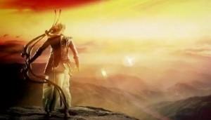 Arjuna-Gandiva