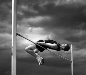 Open-High Jump