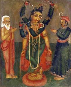 Шад Бхуджа