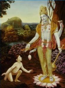 dhruva divya-darshana