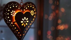 heart-lantern