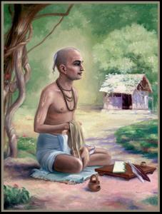 Sanatan Goswami