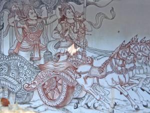 Patachitra style