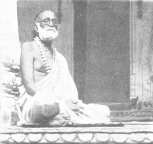 Bhaktisiddhanta Saraswati