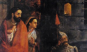 Vasudeva-Devaki-Krishna