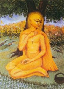 Golden Avatar