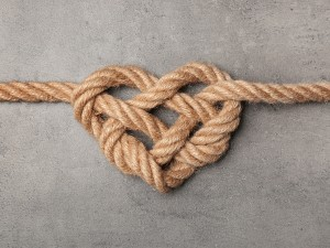heart-knot